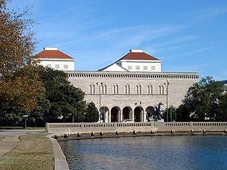 Chrysler Museum of Art - Image: Chryslermuseum
