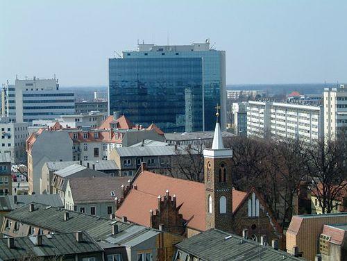 City Hotel Cottbus Krimidinner
