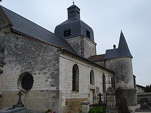 Church of Saint-Germain-la-Ville.JPG