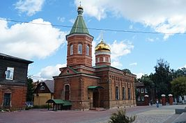 Church of St. Seraphim of Sarov (Tula) 3.JPG