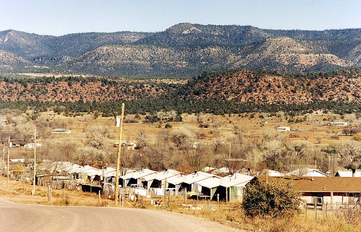 cibecue, arizona - wikipedia