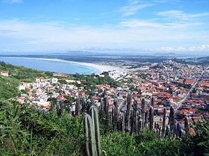 Arraial do Cabo – Wikipédia, a enciclopédia livre