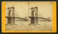 Cincinnati and Covington suspension bridge, by Charles Waldack.png