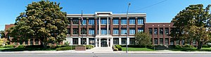 Pasco, Washington - Pasco City Hall