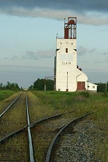 Clair, Saskatchewan Unincorporated community in Saskatchewan, Canada