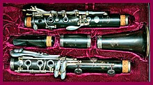 buffet clarinet serial number list