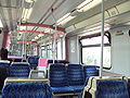 Class 315 train interior - DSC06943.JPG