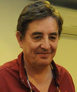 Luis García Montero poet