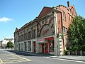Clevedon - The Curzon Community Cinema, Old Church Road - geograph.org.uk - 198835.jpg