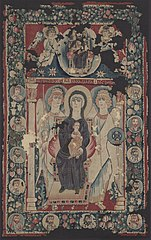 Icon of the Virgin and Child (1967.144)