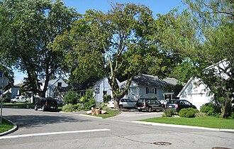 Cliffcrest - Residences at Cliffcrest