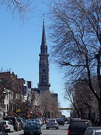 Saint-Jacques Cathedral (Montreal)