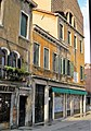 Closed shops in Dorsoduro, a non-tourist but authentic district of Venice.jpg
