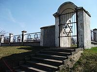 Cmentarz żydowskiw Zgierzu