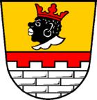 Wappen Gemeinde Pastetten