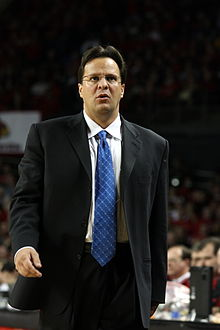 Tom Crean Basketball Wikipedia