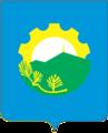 Coat of Arms of Arseniev (Primorsky kray).png