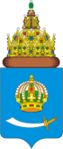 Official seal of استان آستراخان
