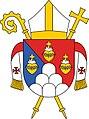 Coat of arms of Diocese of Alotau-Sideia.jpg