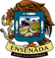 Ensenada – Stemma