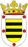 Coat of arms of Horst aan de Maas.jpg