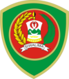 Coat of arms of ᱢᱟᱞᱩᱠᱩ