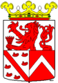 Coat of arms of Nuth.png