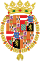 Coat of arms of Philip I of Castile (as Castilian Monarch).PNG