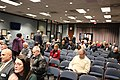 Cobb County Board of Commissioners Work Session and public comment on public transit March 2018 01.jpg
