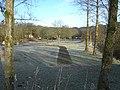 Cobleland Campsite in Winter - geograph.org.uk - 125735.jpg