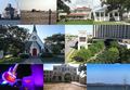 Collage of Locations on the Mississippi Gulf Coast.png