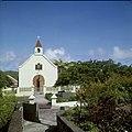 Collectie Nationaal Museum van Wereldculturen TM-20030085 Rooms-katholieke kerk in Oranjestad Sint Eustatius Boy Lawson (Fotograaf).jpg