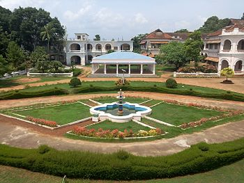 College of agriculture, Vellayani.jpg