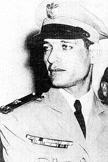 Adnan al-Malki Syrian politician and army officer