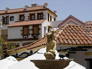 Colonial Architecture - La Rioja - Argentina