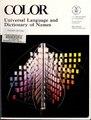 Color - universal language and dictionary of names (IA coloruniversalla440kell).pdf
