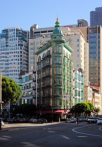 Columbus Tower (San Francisco)
