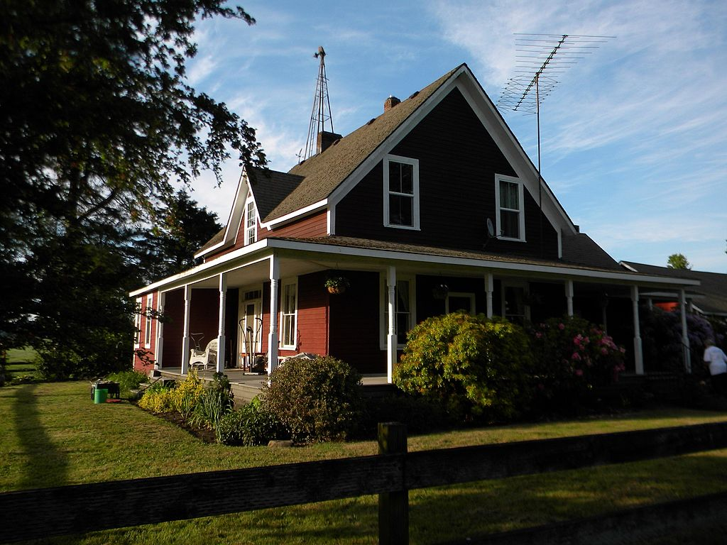 Thurston County Property Id