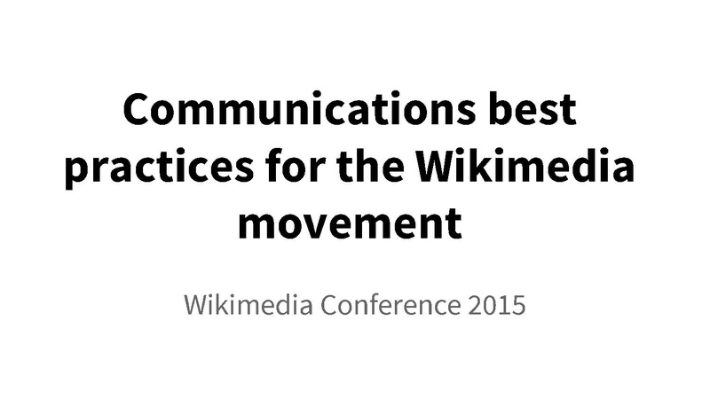 File:Communications Presentation- Wikimedia Conference 2015, Berlin.pdf
