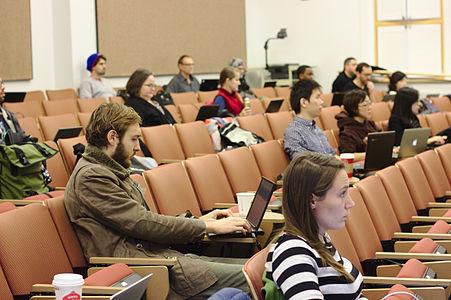 Community Data Science Workshop (Fall 2014) at University of Washington 11.jpg