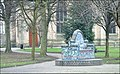 Community mosaic at St. Peter's Church Stoke - geograph.org.uk - 332927.jpg