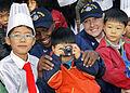 Community service project at Hee-Rak-Won Orphanage DVIDS156554.jpg