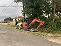 Compacteur Autoporté Pelleteuse Route Coudes St Cyr Menthon 3.jpg