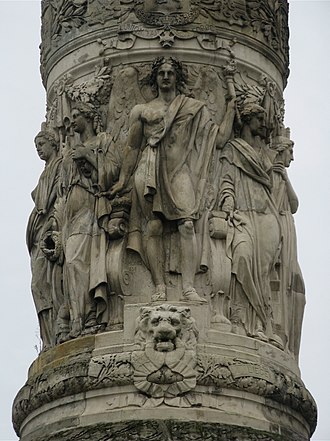 Congress Column - Image: Congress Column in Brussels panoramio