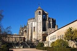 Convento Cristo December 2008-8