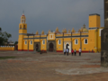 Convento de San Gabriel Arcàngel, Cholula Puebla, Mèxico.png