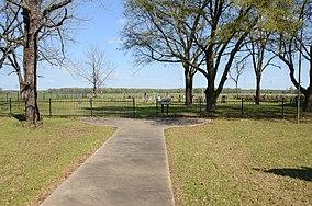 Conway Cemetery, Bradley, AR, 2 of 5.JPG