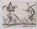 Copy of Franca Trippa and Fritellino, from Balli di Sfessania (Dance of Sfessania) Met DP890479.jpg