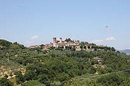 Corciano – Panorama
