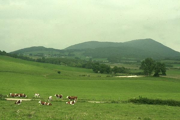 Photo de la ville Corlier